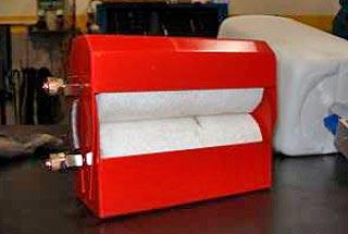 Sistemas de lubrificación mediante rodillos