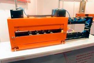Sistemas de lubrificación mediante pulverización