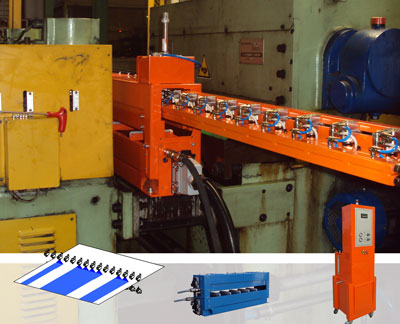 Sistema de lubricación contínuo